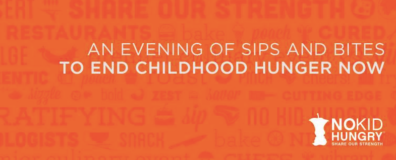 save the date for an incredible night for an even better cause