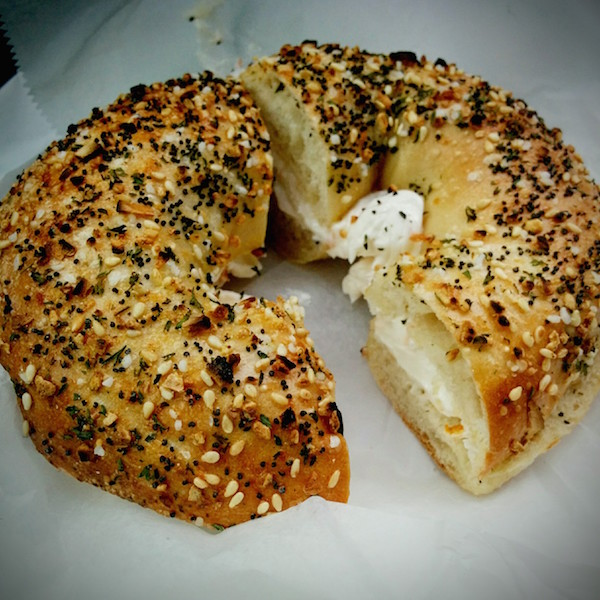 Bagel Staff Picks Anni
