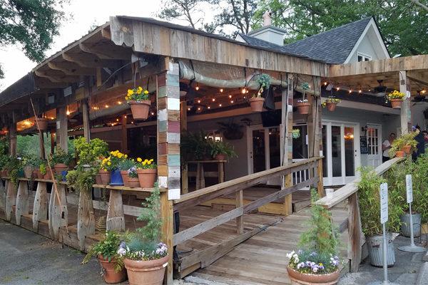 Treehouse Pub - Exterior   Photo: Facebook/treehousepubatlanta